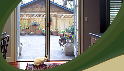 Glide Screen Retractable Sliding Door Screens