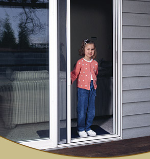 Retractable Door Screens